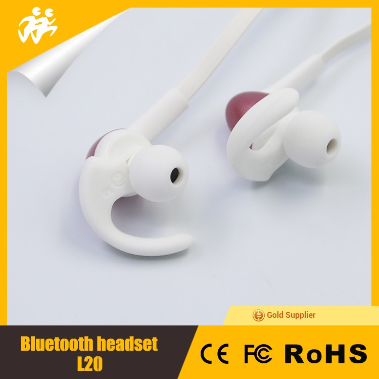 Trade Assurance bluetooth headset waterproof ipx8 Best price high quality