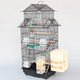 Triple Stackers Breeding Bird Cage, Parrot Cage, Bird Aviary A11