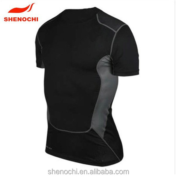 Mens Full Sleeve Compression Running Base Layers Skillful Manufacture Clothing, Shoes & Accessories