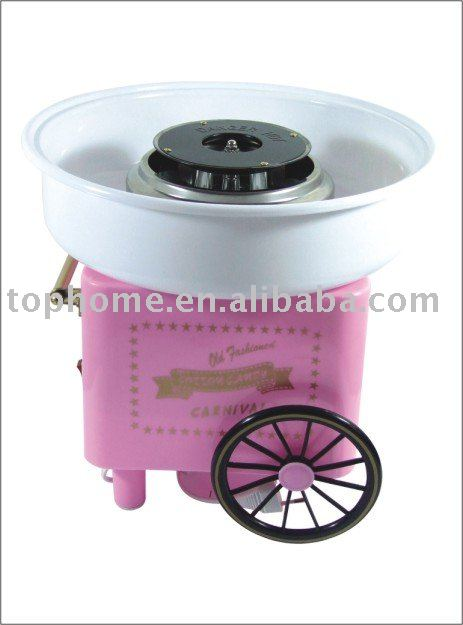Electric Cotton candy maker