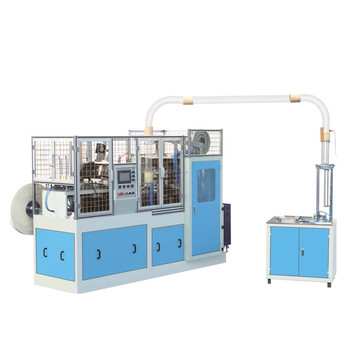 ZBJ-X12 automatic high speed paper cup forming machine price
