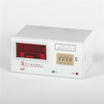 CJ XMT-201/2 food over digital temperature meter