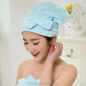 Best selling products dry hair cap customized shower cap for long hair