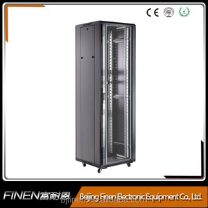 Economy Hot sale etsi rack cabinets 45u for electronic equipment for Security Equipment and Routers