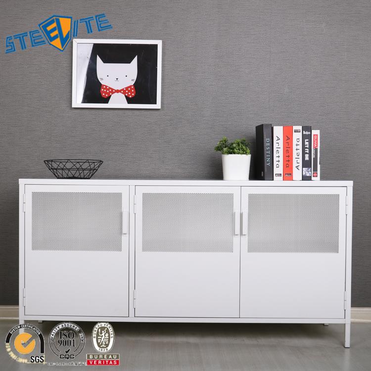 White Living Room Corner Tv Showcase Designs For Hall ...