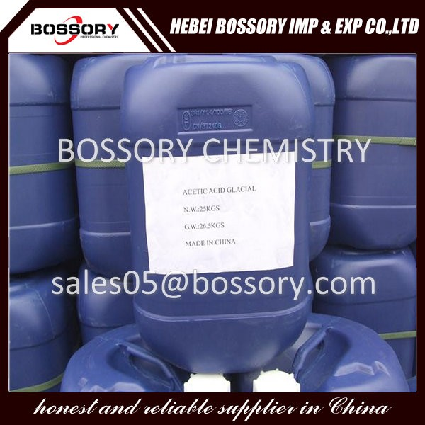 Glacial Acetic Acid Vinyl Acetate Vinegar Anhydride With Ibc ...