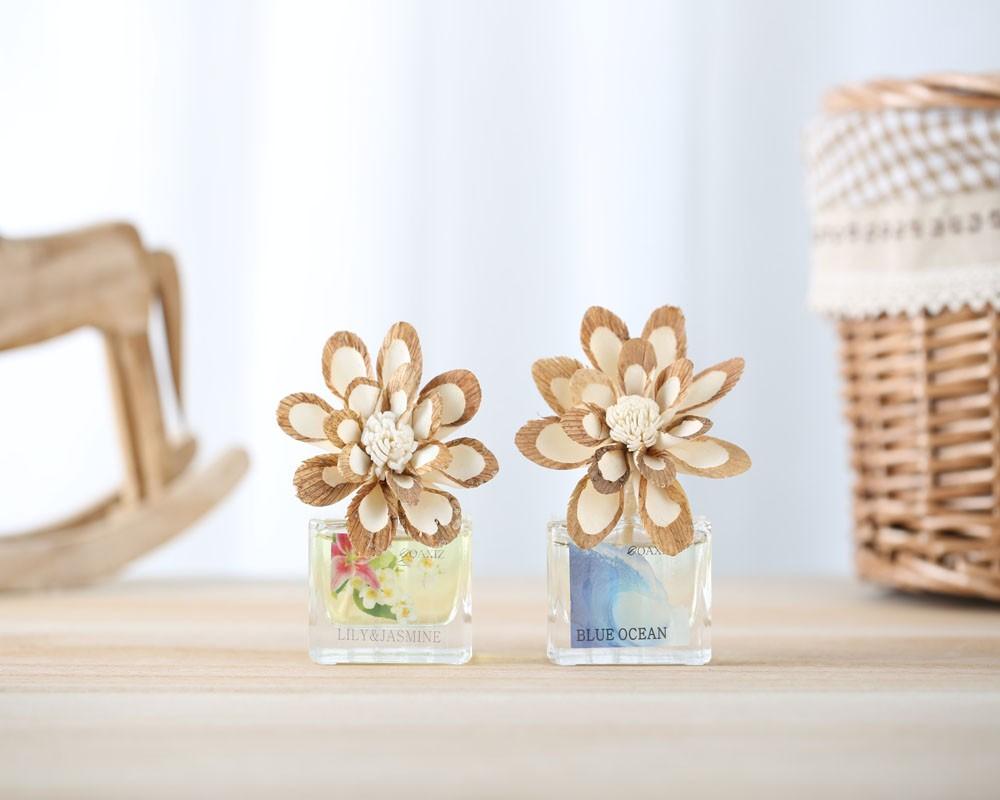 2016 Luca Bossi Perfume Air Freshener Dispenser Diffuser