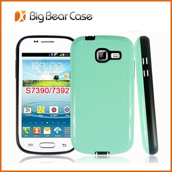 cover for samsung s7390/galaxy trend lite