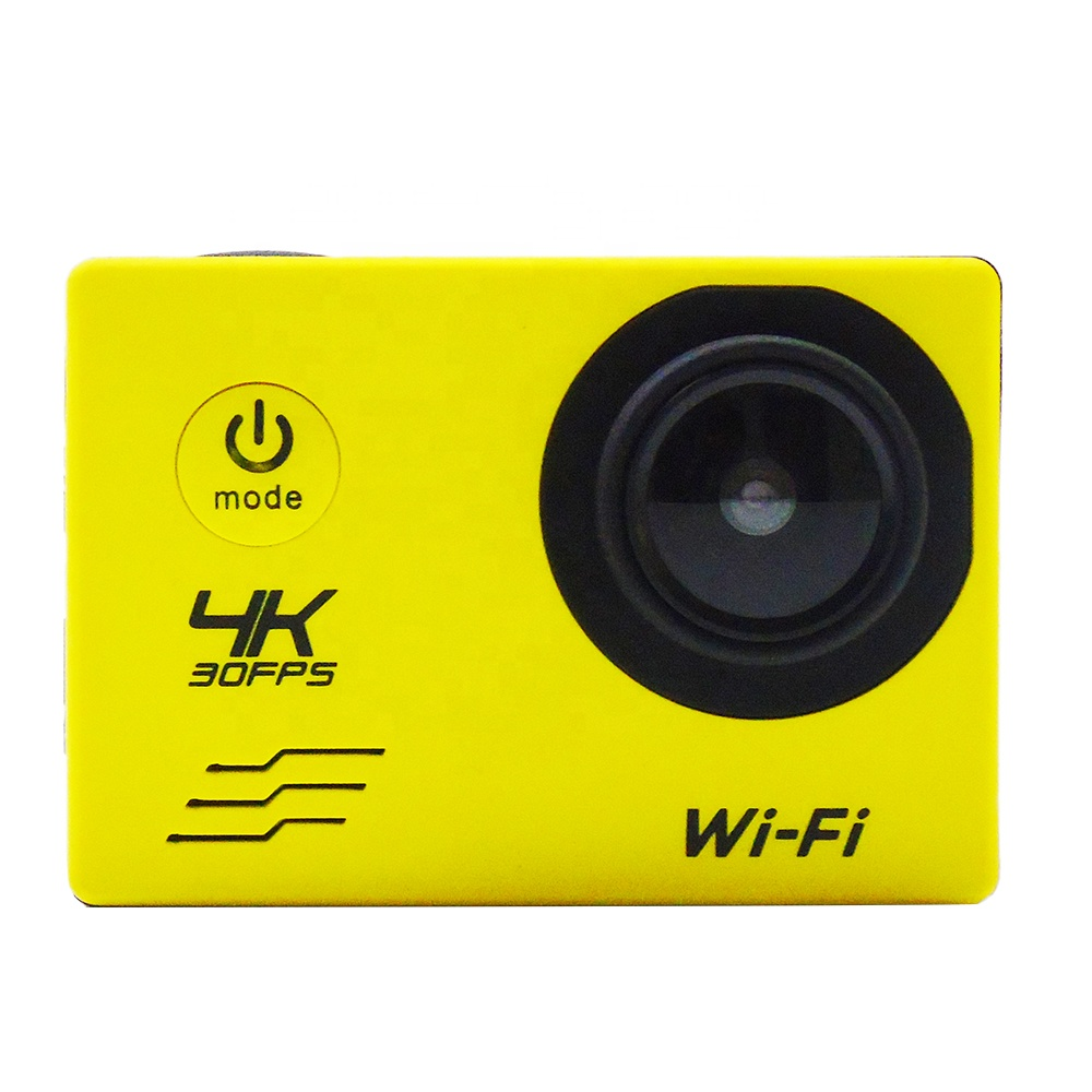 High Quality 1080p HD Waterproof Night Vision Action Camera Sport