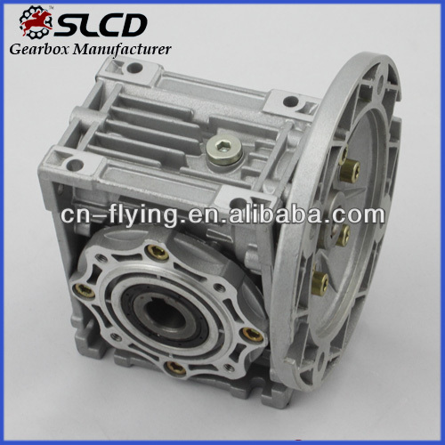 Industrial Bevel Helical Gearbox for clothes set china manufacturer machine