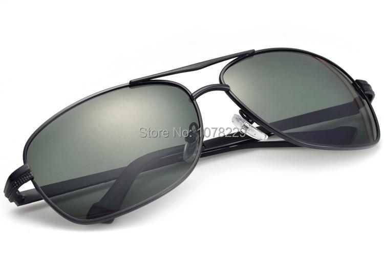 25bb22006f0 Get Quotations · Polarized sunglasses men driving sun glasses fashion  famous brand eyewear men sunglass aviator sunglasses for men