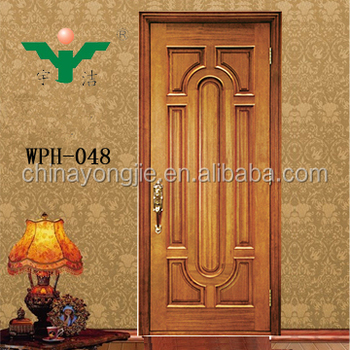 new designs interior wood door rustic wood entry door design door rh alibaba com door design new 2019 wood door design new