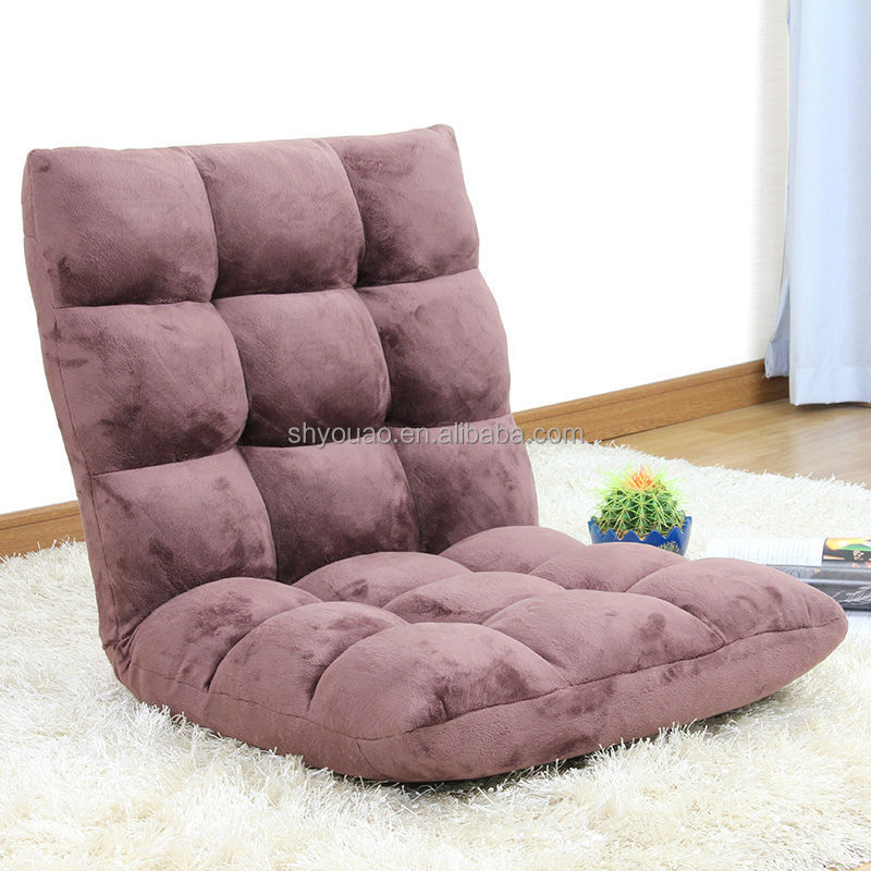 Meditation Chair /comfortable Folding Floor Chair B80