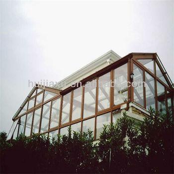 En Aluminium Soleil Maisons,Jardin D\'hiver Soleil Maison,Verre ...
