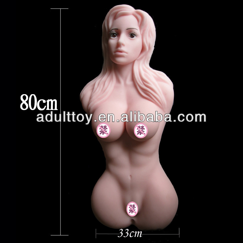 Life Size Nude 75