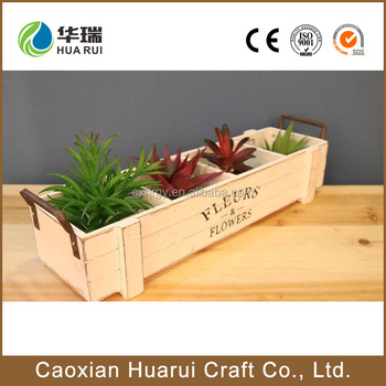 Hot Sale High Quality How To Build A Wooden Planter Box Easy With