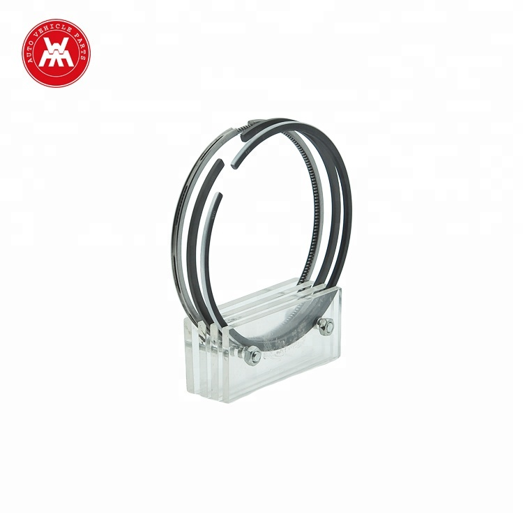 Factory price engine parts piston ring with good quality for 4181A019