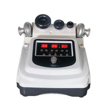 Nieuw product 2019 <span class=keywords><strong>dds</strong></span> hot wave vacuüm massager afslanken machine