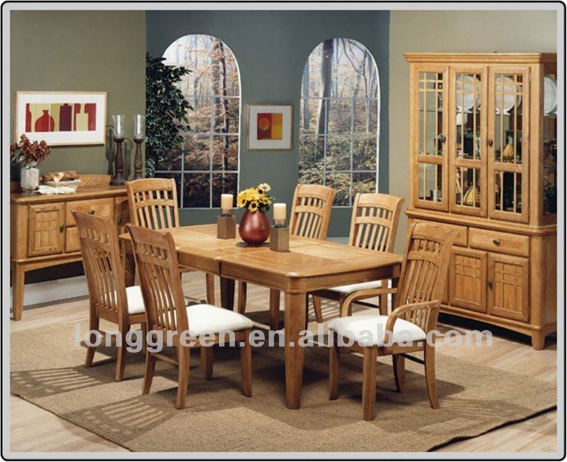 Acacia Wood Dining Table Supplieranufacturers At Alibaba