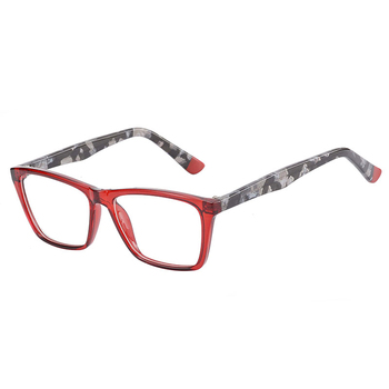 Fancy Cheap Eyewear Women Reading Glasses Combination Optical Eyewear