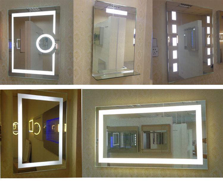 backlit vanity mirror with LED light in foshan  China. Backlit Vanity Mirror With Led Light In Foshan China   Buy Cheap
