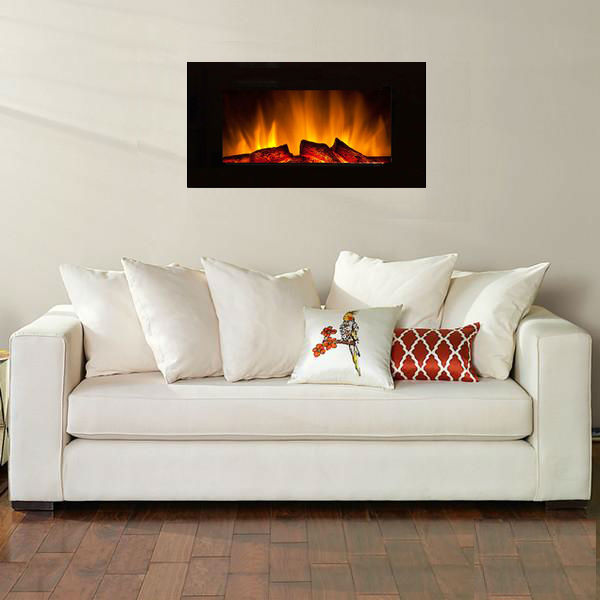 2 Sided Electric Fireplace, 2 Sided Electric Fireplace Suppliers And  Manufacturers At Alibaba.com  Small Electric Fireplaces