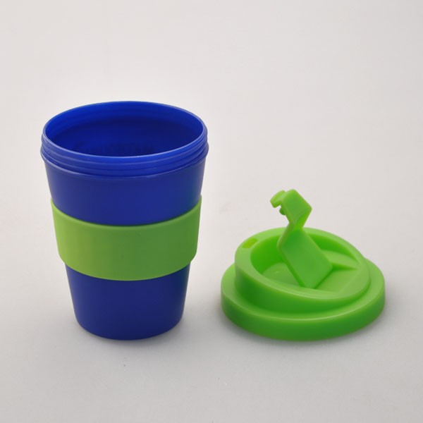 small volume Colorful Plastic Tumbler / Mugs /disposable Plastic Cup