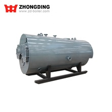 Automatic 0.7 MW 1.4 MW 2.1 MW Gas dan <span class=keywords><strong>Minyak</strong></span> Dual Pemakaian Pemanas Industri Air <span class=keywords><strong>Panas</strong></span> <span class=keywords><strong>Boiler</strong></span>