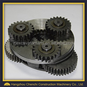 gear frame planetary gear assy for excavator spare parts for HD350 HD400 HD450