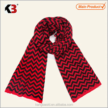 2017 Well design nice popular scarf for America knit scarf shawl