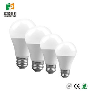7w LED Light Bulb For Home Lighting, E27 Super Bright Led Bulb Light 7w Plastic Energy Saving Bulb
