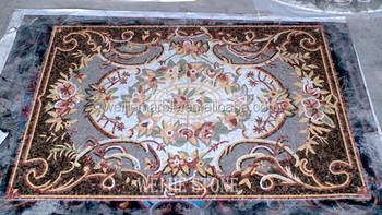 Perzisch Tapijt Goedkoop : Perzische tapijten stijl natuursteen goedkope marmer mozaïek floor