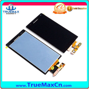 Lcd Touch Screen For Sony Xperia Ericsson S Lt26ii Lt26i Lcd Touch Screen  Combo - Buy Lcd Touch Screen For Sony Xperia S Lt26i,For Sony Xperia S