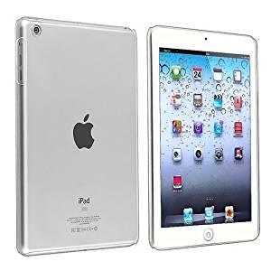 iPad Mini 3 / 2 / 1 Case, Cocomii® [STYLISH] Crystal Case *NEW* [ULTRA SLIM ARMOR] Premium Anti-Scratch Ultra Clear Bumper [ULTIMATE FASHION] Full-body Rugged Hard Cover ★★★★★