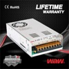 24v 14.6a 350w S-350-24 ac to dc 110V/220V Switching Power Supply CCTV power supply with CE ROHS approved