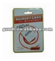 WII MEMORY CARD 32MB