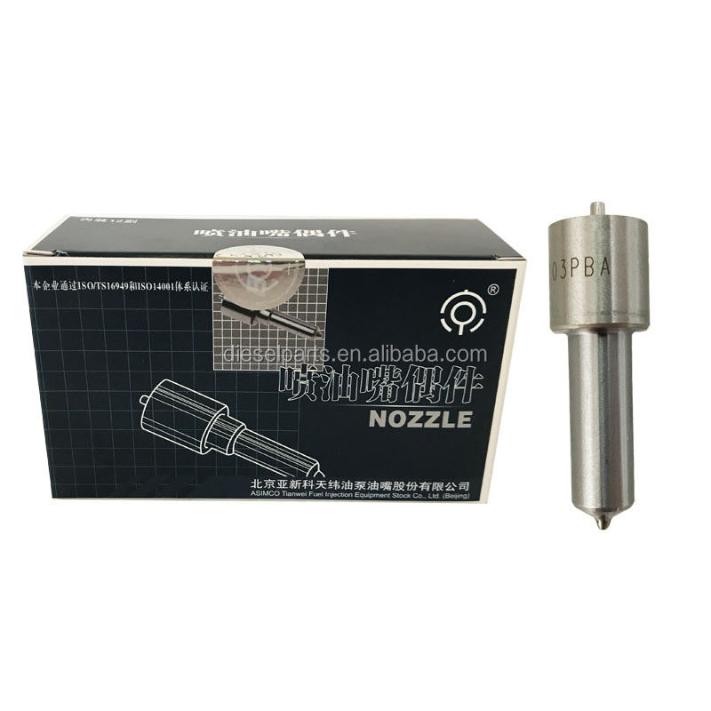 High Quality Injector nozzle L203PBA