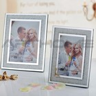 Europe Style Mirror Glass 6X9 picture photo frame