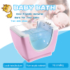 Baby bathtub massage whirlpool small size BB007