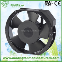 Best Selling 6 Inch Round Temperature Control Machine Exhaust Fan