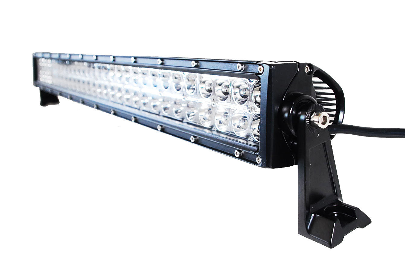 12 volt led offroad light bar 52 inch car led light bar 300W offroad led light bar