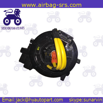 Clock spring Airbag spiral cable sub-assy OEM 84306-06140