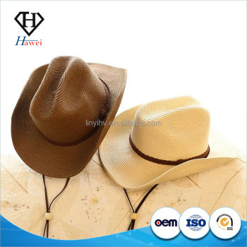 Whole China Foam Stetson New Style Western Beach Cowboy Hat