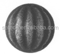 ornamental iron/steel ball 3272/3273/3274