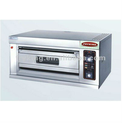 Gas Toaster Ovens
