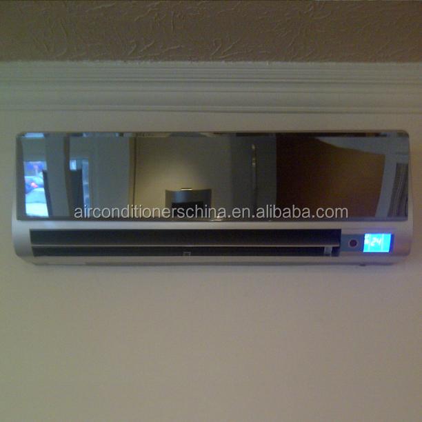 Minisplit Espejo Airea Condicionado