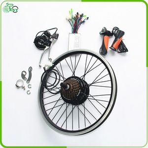 20 Inch Electric Bike Conversion Kit Supplieranufacturers At Alibaba