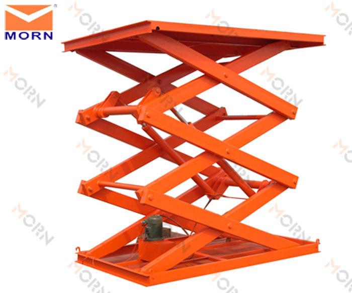 Hydraulic Lift: Hydraulic Lift Design