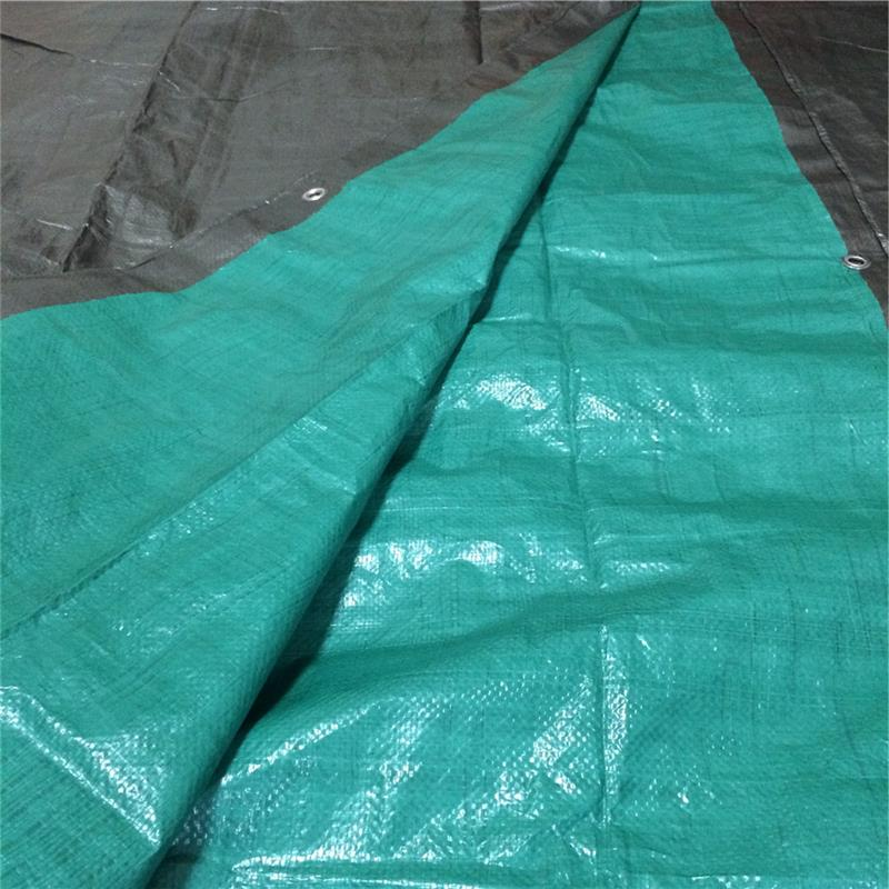 pe tarpaulin recycle/virgin heavy duty shade netting uv resistance mesh tarps