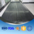 Swimming pool Solar water panel ,Plastic Solar water heater collector system,Heat pipe solar water heater
